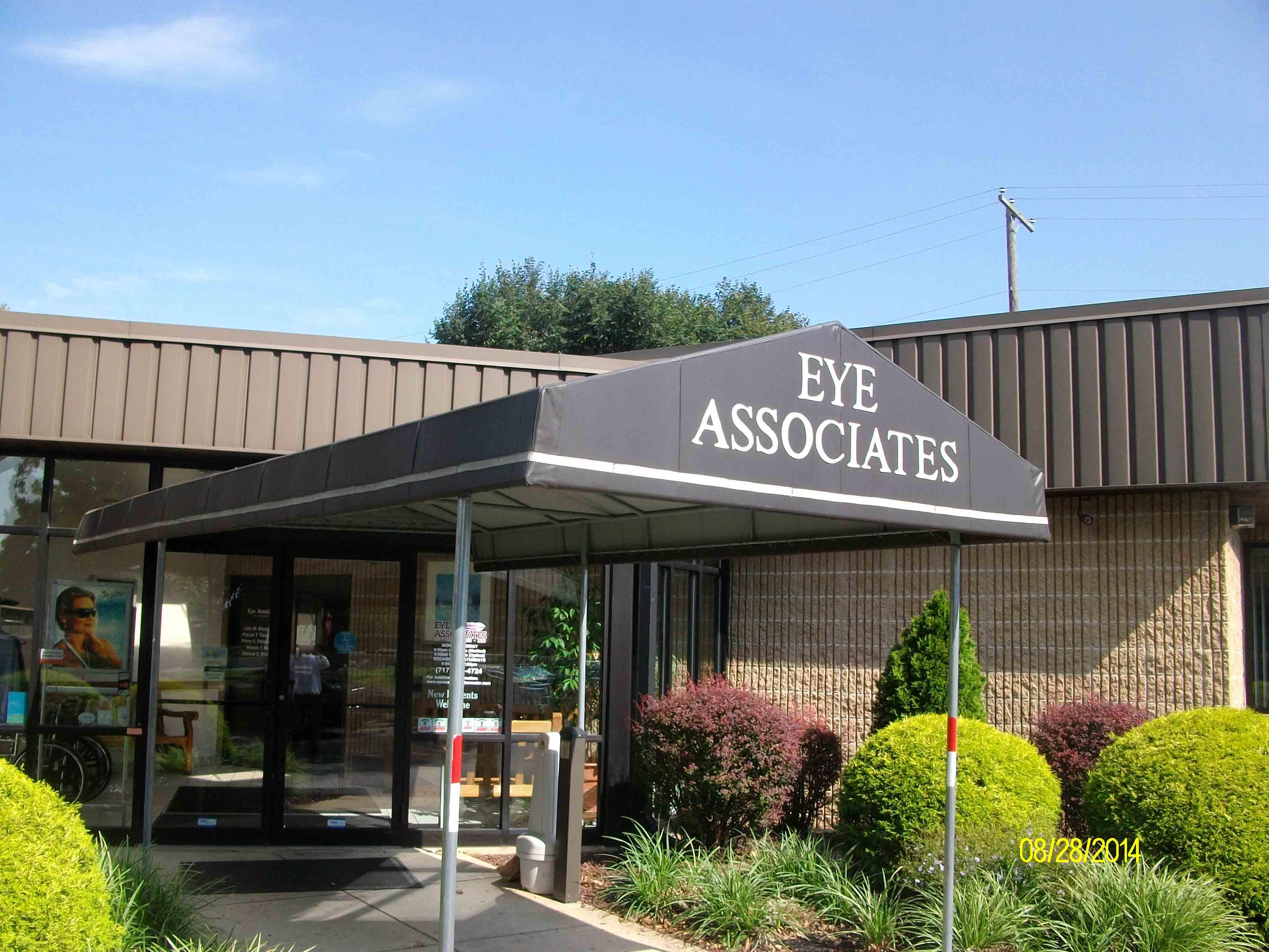 Home - Eye Associates of Lancaster Ltd